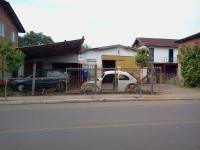 Pavilhão à Venda